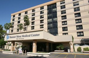 Mesa hospital to close as Gilbert site opens