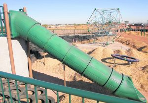 Chandler park to feature activities, views