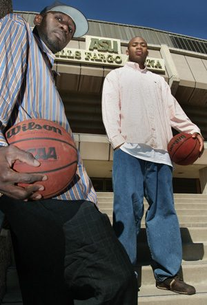 ASU's foot soldiers reach finish line