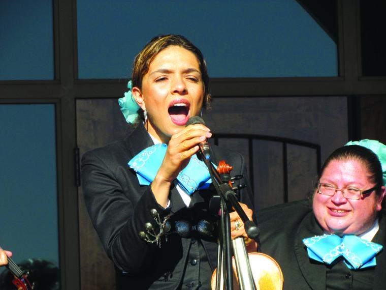 Mariachi Pasion Band