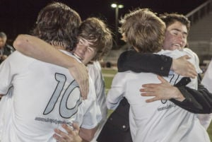 Soccer: DV vs Brophy
