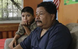 Feds begin immigration detention makeover