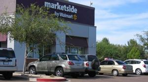 Marketside grocery stores add Wal-Mart name