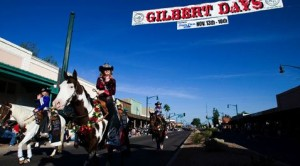 Shortened Gilbert Days Parade proposed