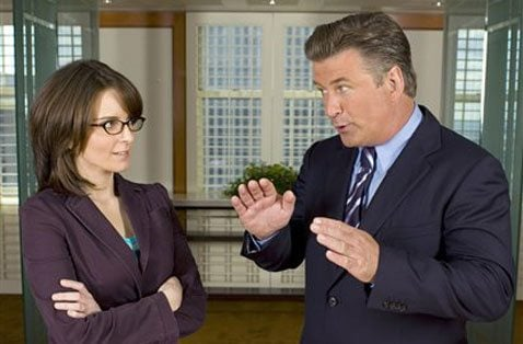 '30 Rock' leads Emmy nominations with 22 bids