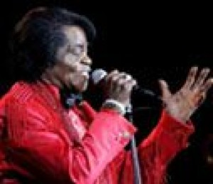 Spike Lee to direct James Brown biopic