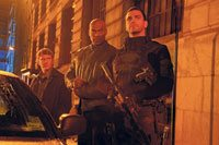 Heads roll and fluids fly in the gory 'Punisher: War Zone'