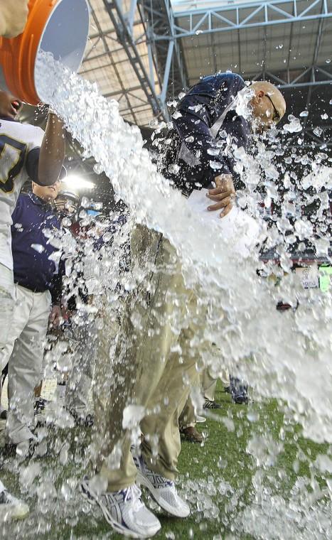 Div. I state championship game