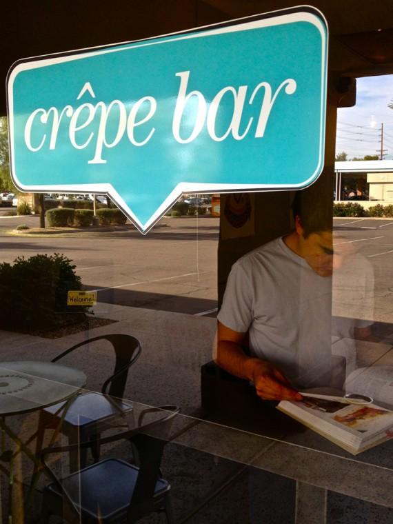Crepe Bar