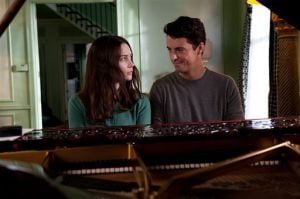 Film Review Stoker