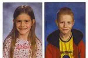 Idaho police search for missing children