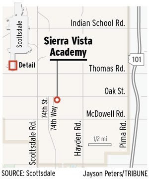 Board member backs Sierra Vista shift