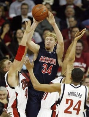 Lots of unknowns for UA basketball