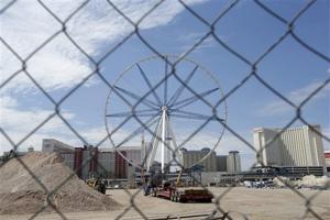 Travel-Ferris Wheel-Vegas