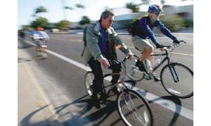 Scottsdale will expand bike route system