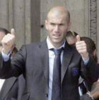 The Zidane mystery: What set him off?