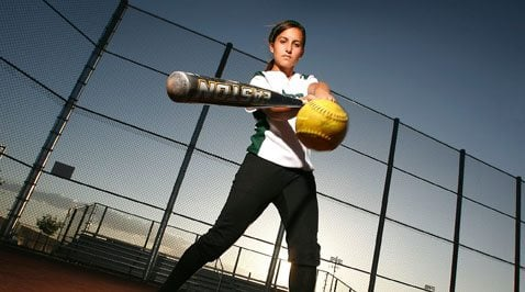 All-Tribune softball team 