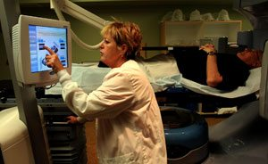 New cancer tool shows promise in Scottsdale