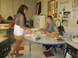Horizon Community Learning Center
