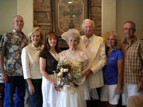 McCollum family