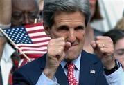 Edwards joins Kerry's bid to unseat Bush