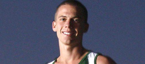 Tribune boys cross country runner of the year: Jim Walmsley, Horizon
