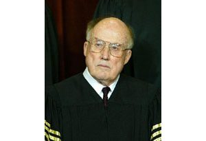 Rehnquist hospitalized with cancer in Maryland