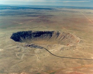 Meteor Crater