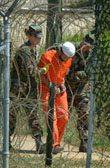 Pentagon releases names of Gitmo inmates