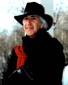 Maestro David Dworkin