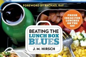 Food Lunch Box Blues