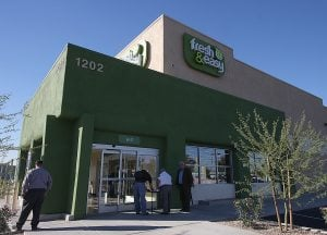 New Wal-Mart concept will rival Fresh & Easy