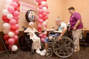 Valley researchers take a look at longevity