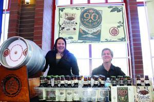BrewHaHa in Flagstaff