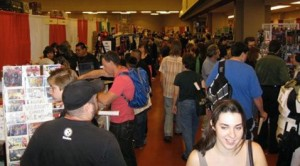 Nerdvana: A rogue's gallery of pics from Phoenix Comicon