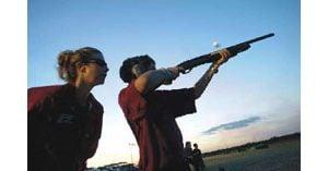 Gun enthusiasts push public school training