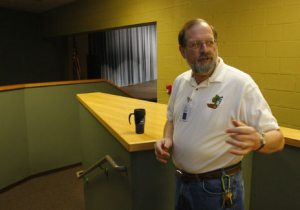 Higley center undergoes sound, acoustic upgrades