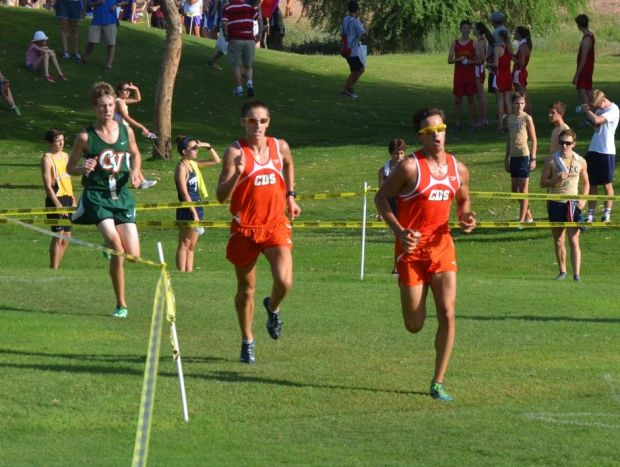 Sole Sports Cross Country Invitational