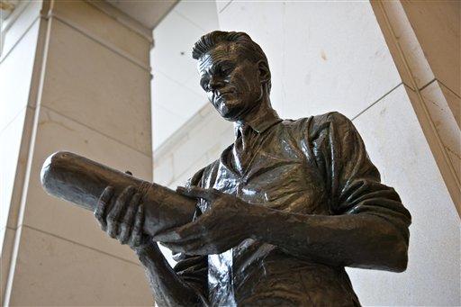 Philo T. Farnsworth