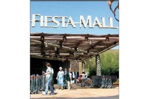 Can Fiesta Mall area be saved?