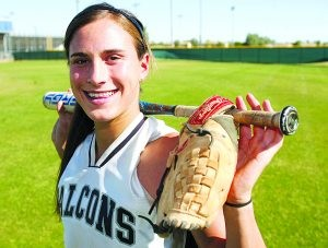Tribune Female Athlete of the Year candidates
