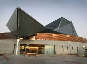 Tempe Center for the Arts set for debut