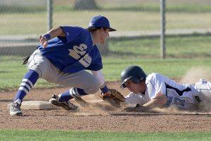 Seventh-inning homer pulls O'Connor past Deer Valley