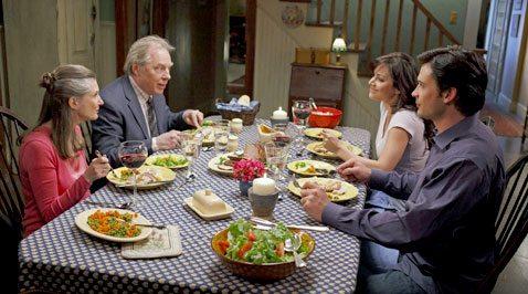 'Smallville', 'Friday Night Lights' return to TV