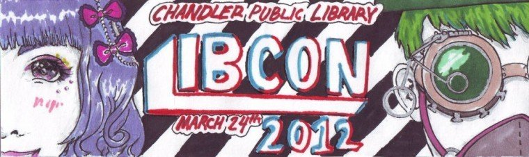 Libcon 2012