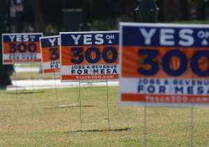 Mesa has high hopes for Gaylord project