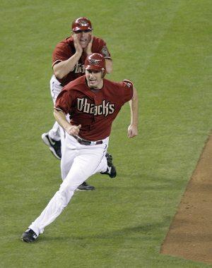 D-Backs end Padres' 10-game winning streak