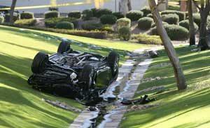 Ex-Legislator a victim in fatal Scottsdale crash