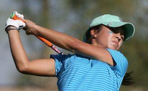 Xavier edges Hamilton for 5A-I girls golf title