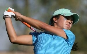 Xavier edges Hamilton for 5A-I girls golf title